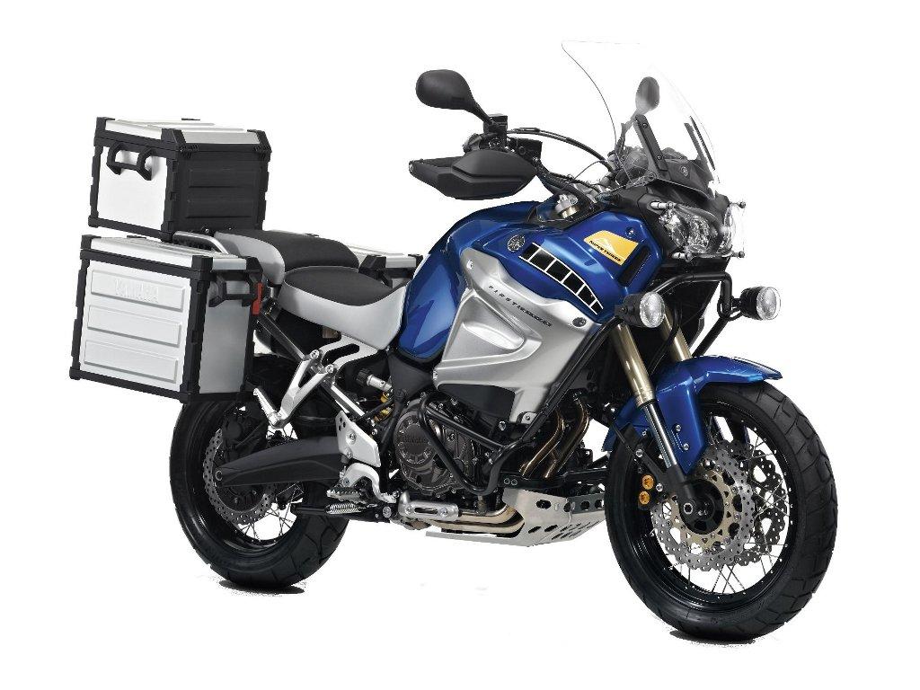 2012 Yamaha Super Tenere - Riding Impression - Cycle World