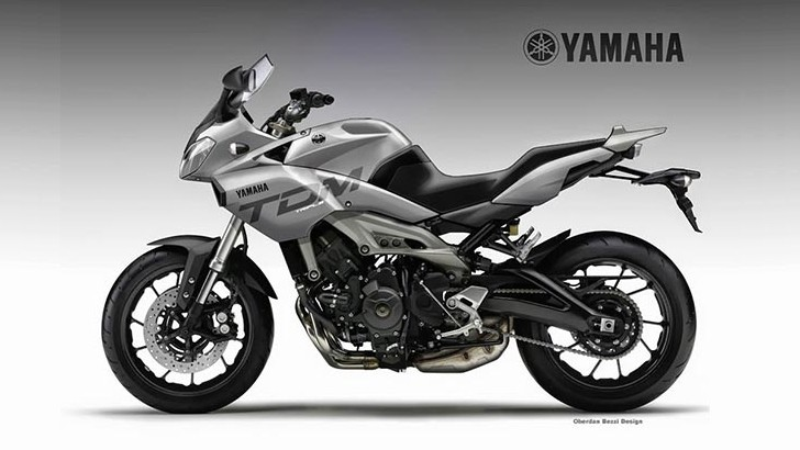 Africa Twin 2015 - Page 2 Yamaha-tdm-triple-imagined-by-oberdan-bezzi-82409-7