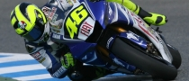 Yamaha to Improve Cornering Speed on M1