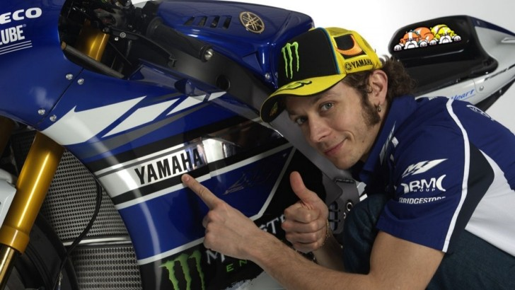 Yamaha to Offer the M1 Engine to MotoGP Teams