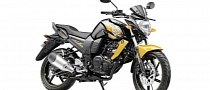 Yamaha Updates Colors for Indian FZ Bikes