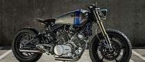 Yamaha Virago by Spin Cycle Industries [Photo Gallery]