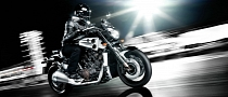 "Yamaha VMAX Rider Gets 52 ""Flashes"" in 9 Months, but Now It's Over"
