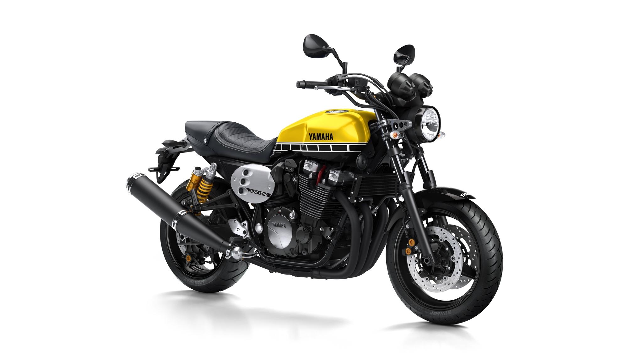 11 Photos Yamaha Sr400