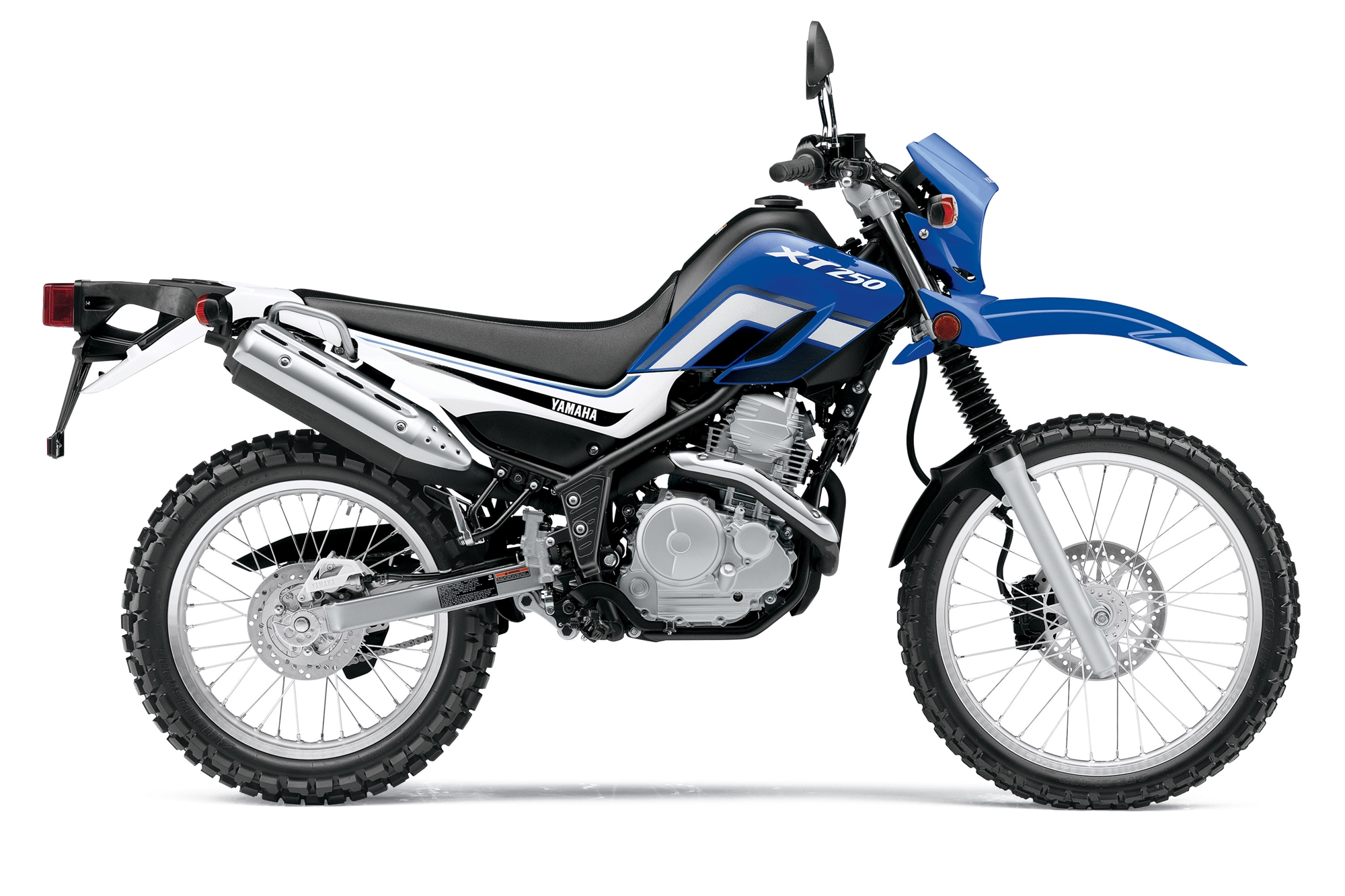 Yamaha XT250 Recalled for Multiple Failure Potential, Including ...