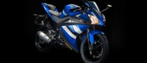 Yamaha YZF-R125 - UK's Best Seller