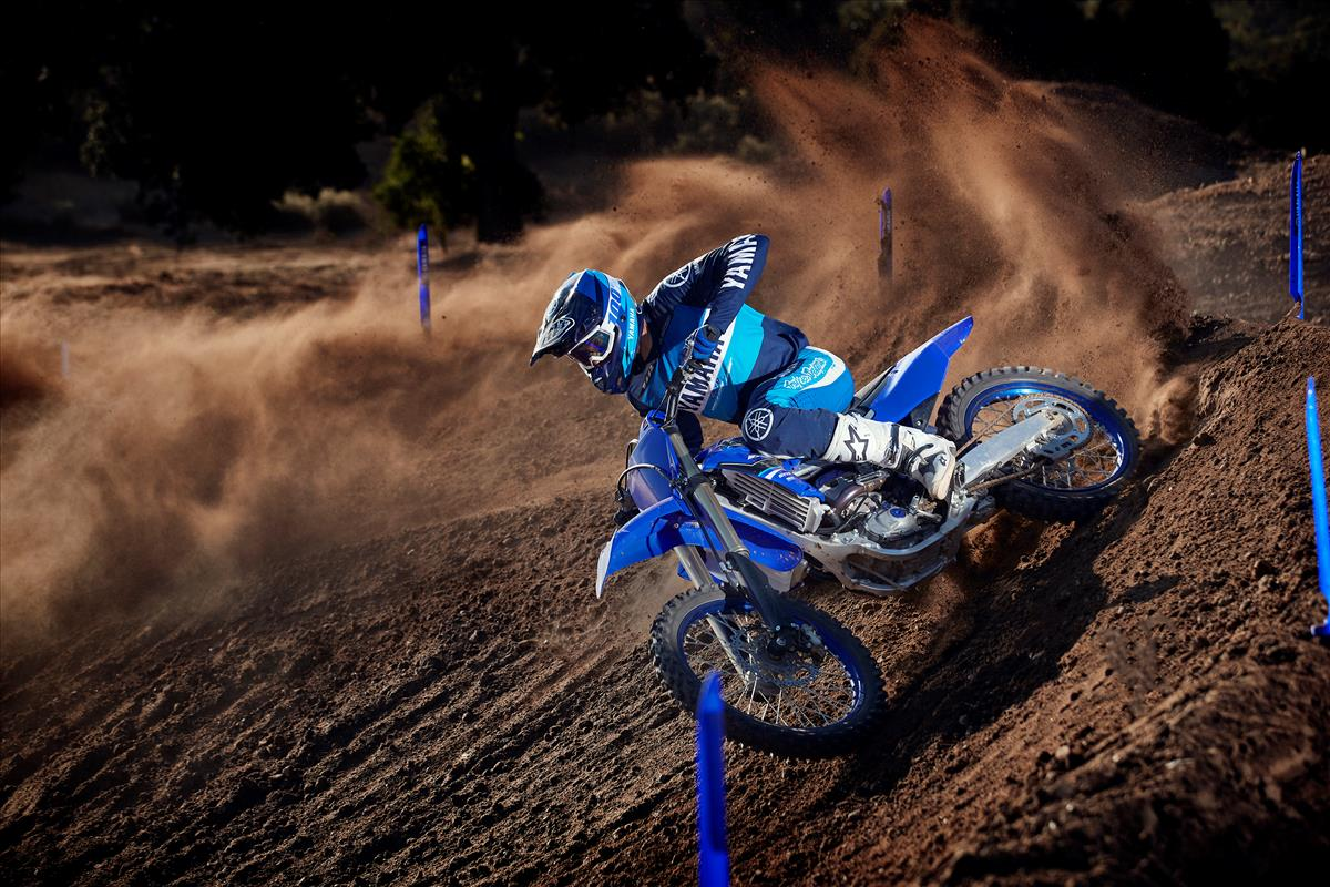 Off Road Motorcycle Wallpapers - Top Free Off Road