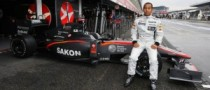 Yamamoto Replaces Chandhok in Hungary Also