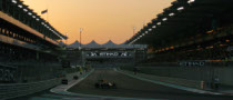 Yas Marina Circuit Sold to the Abu Dhabi Government