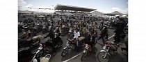 Yemen Sets a 5-Day Motorcycle Ban, Protests on the Rise