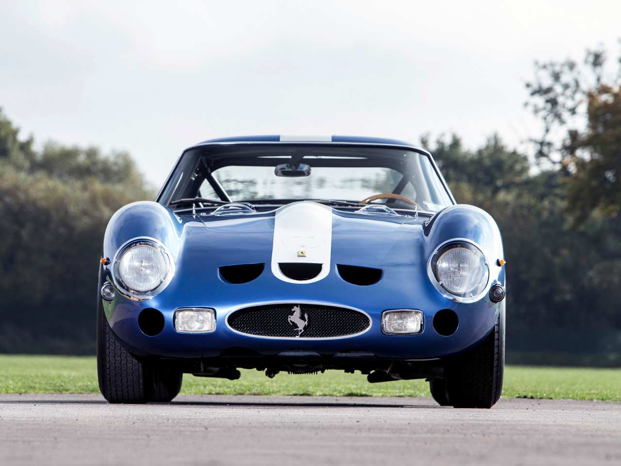The Most Expensive Car In the World Is For Sale - autoevolution