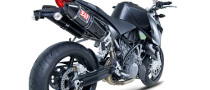 Yoshimura Launches New Exhaust for KTM Super Duke