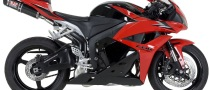 Yoshimura Released New CBR600RR Exhausts