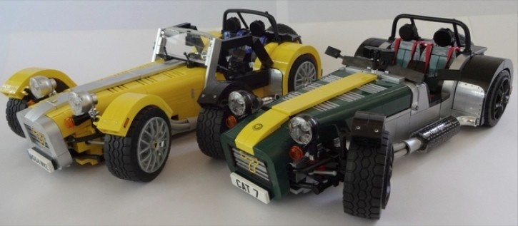 you can help make this lego caterham seven kit come true. Black Bedroom Furniture Sets. Home Design Ideas