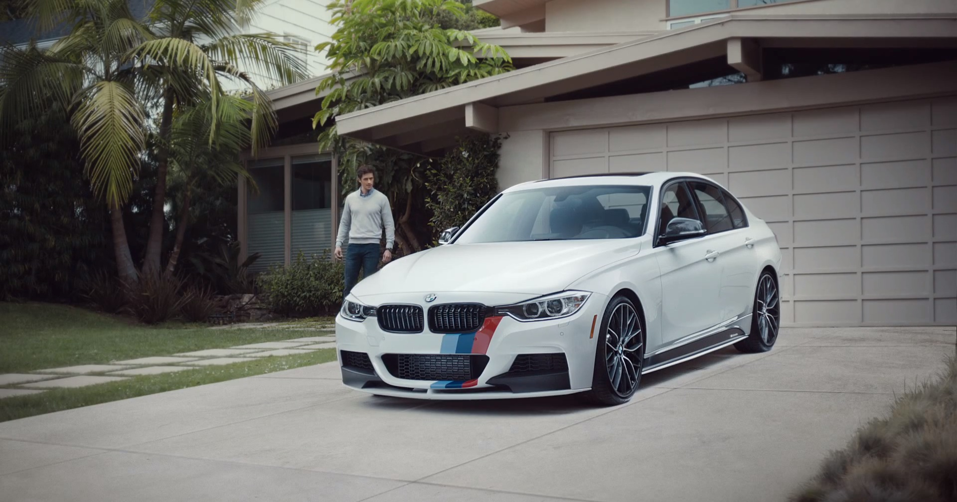 Build A Bmw >> You Can Now Build Your Bmw Online Using M Performance Parts