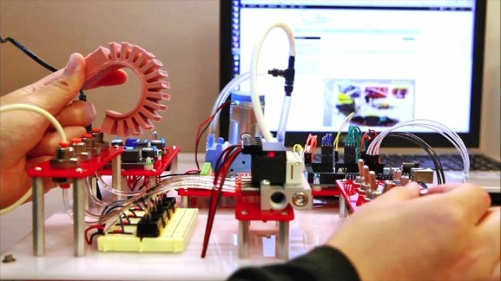 You Can Now Built Your Own Indestructible Soft Robot [Video]