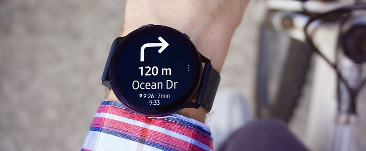 You Don't Need an Apple Watch to Use Google Maps on Your Wrist - autoevolution
