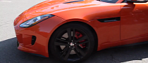 Your Awesome POV Jaguar F-Type Review Is Here [Video]