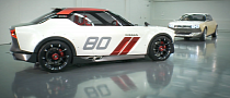 A Chance to Make Nissan Build an Affordable Sportscar: IDx Freeflow & IDx NISMO Concepts [Video]