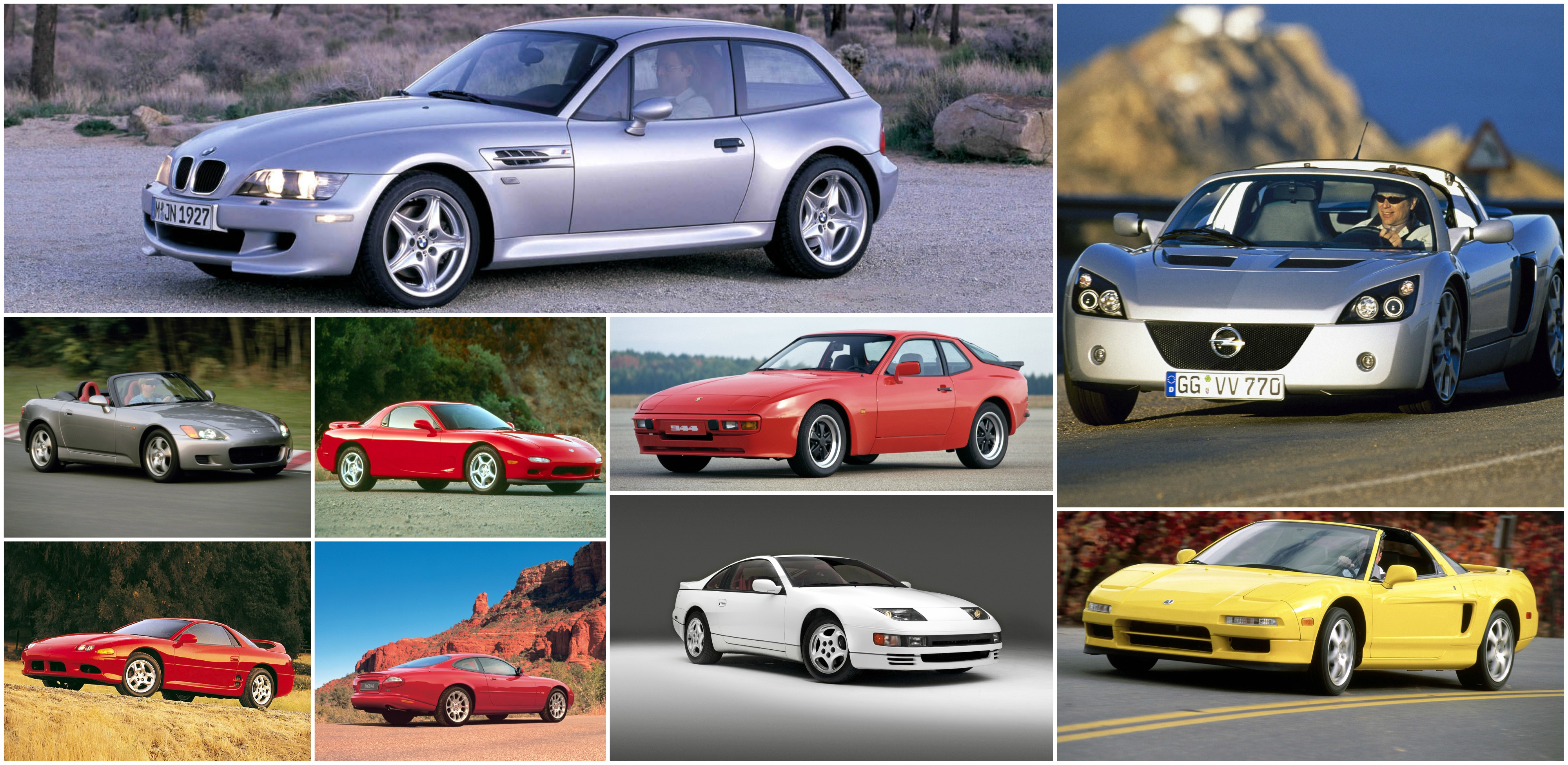 Your Guide To Buying A Used Sports Car Autoevolution