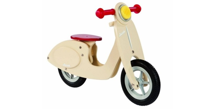 Your Kid Will Be a Biker... If You Bring This at Home