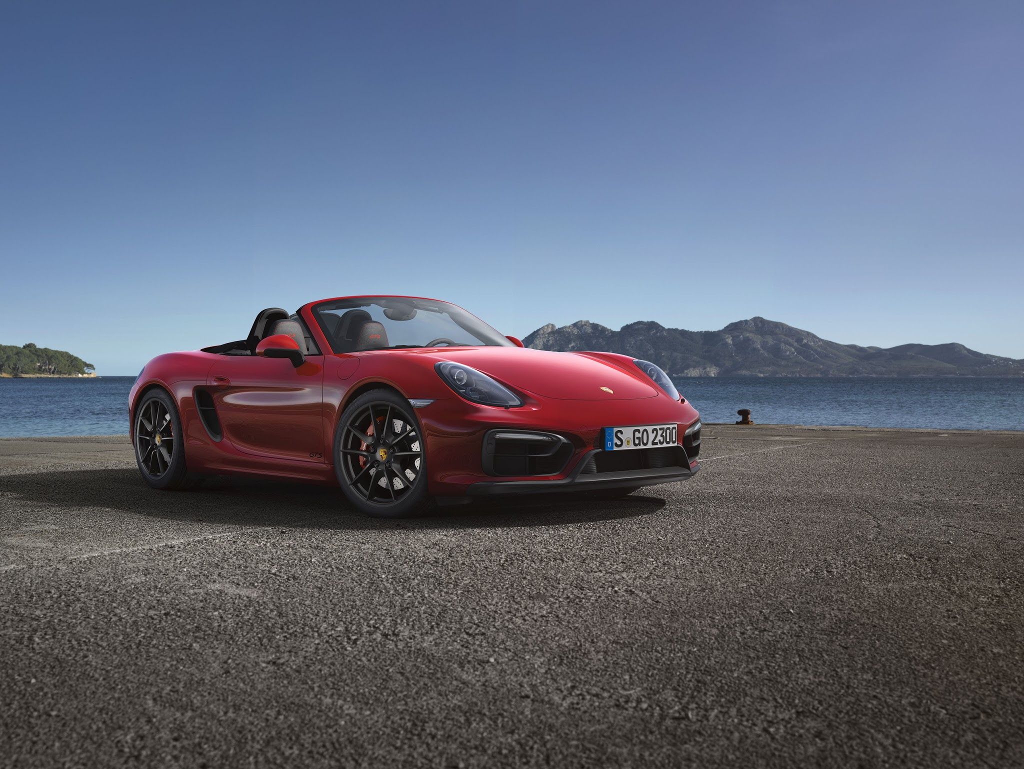 photo of Your Previous-Gen Porsche Boxster, Cayman Are Being Recalled in the U.S. image