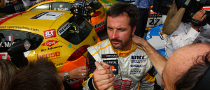 Yvan Muller Signs 2010 Deal with Chevrolet