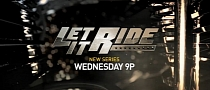 Zach Ness' Let It Ride Premiere Tonight on Nat Geo Channel [Video]