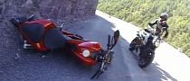 Zero Excuses for This Ducati 848 Crash [Video]