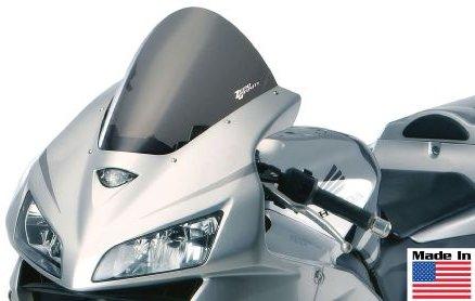 Zero Gravity Announces 2005 2006 Honda Cbr600rr Corsa Windscreens