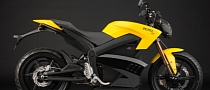 Zero Is The European Electric Motorcycle of the Year