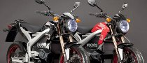 Zero S and DS Motorcycles Recalled