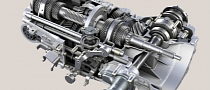 ZF Details Word's First 7-Speed Manual Gearbox