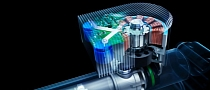 ZF, Levant Power to Develop the World's First Regenerative Suspension