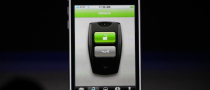 Zipcar Control with New iPhone App