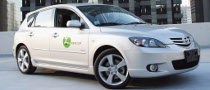 Zipcar Expands Toronto Car Sharing Network