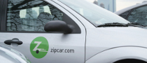 Zipcar Gets $70M for Fleet Expansion