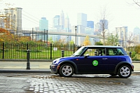 Zipcars to become more visible in Europe