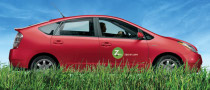 Zipcar Car Sharing Program for Students