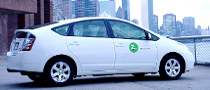 Zipcar Lends Cars to Help DC's Homeless