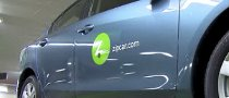 Zipcar to Offer Ford Escape with Bicycle Racks