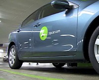 Zipcar ups the offer in New York