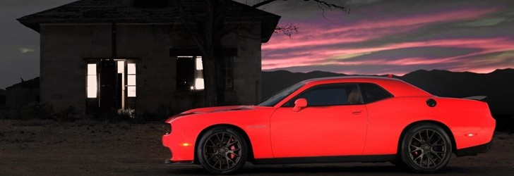 2015 dodge challenger srt hellcat review autoevolution. Cars Review. Best American Auto & Cars Review