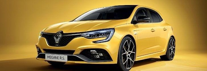Renault Megane 2021 Review