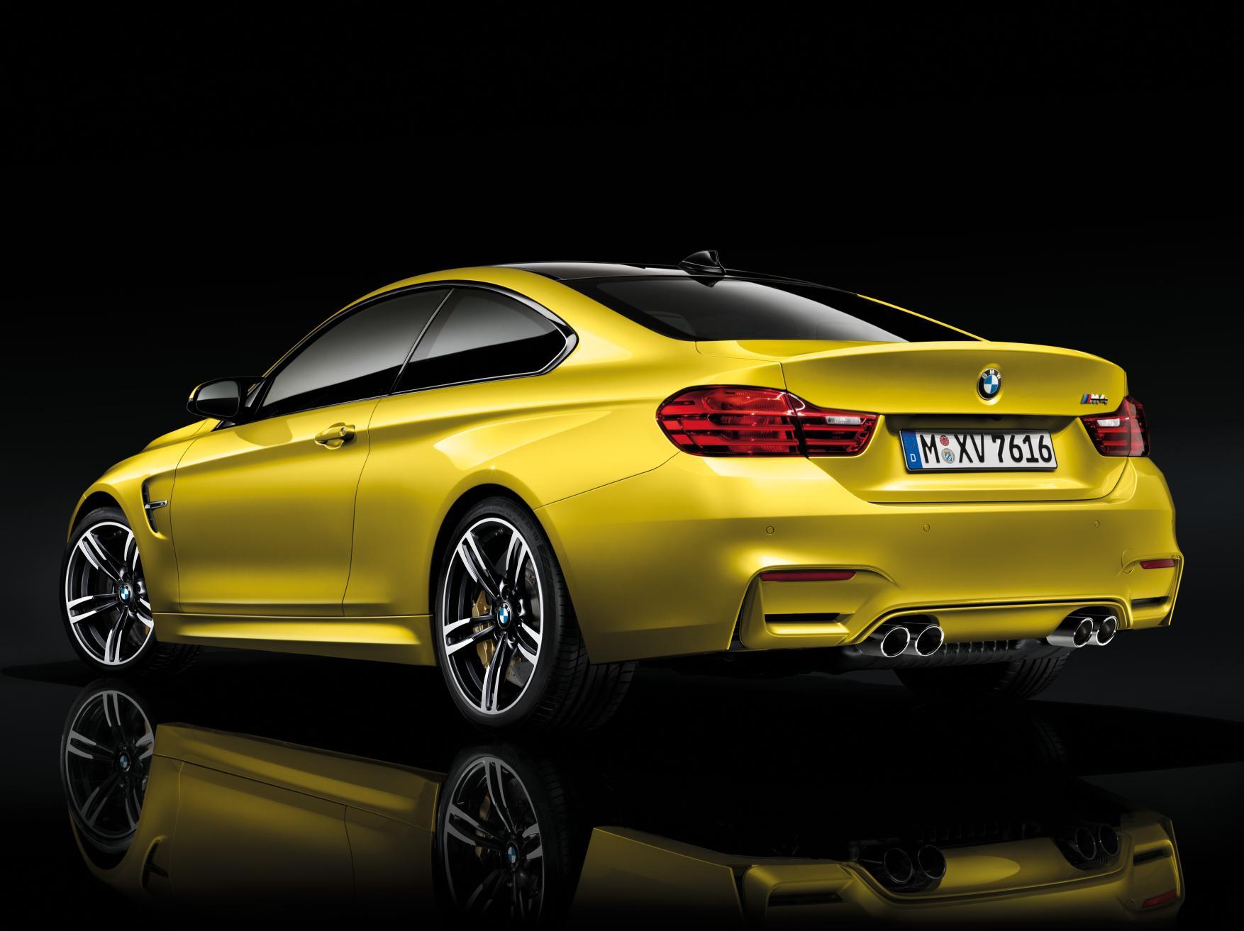 2015 BMW M4 Review - autoevolution