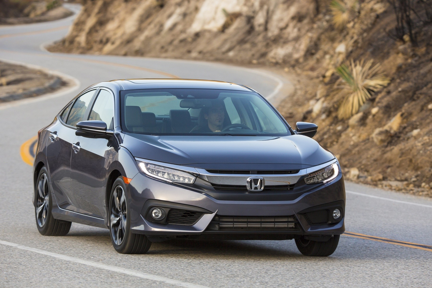 2016 Honda Civic Sedan Review Autoevolution