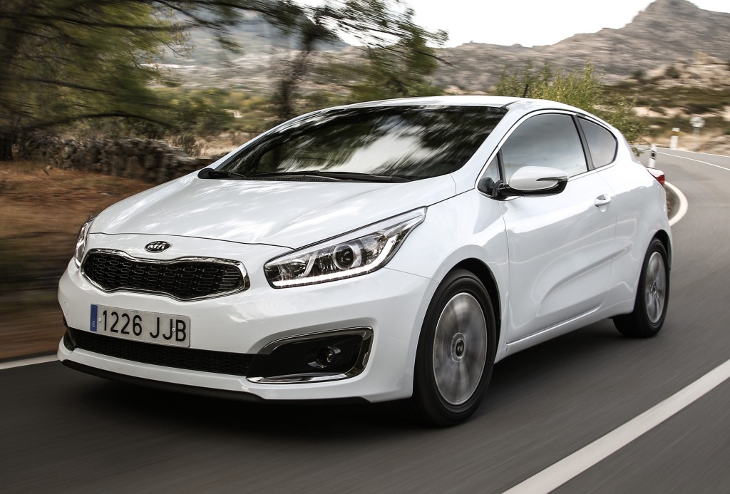 2016 Kia Cee D Review Autoevolution