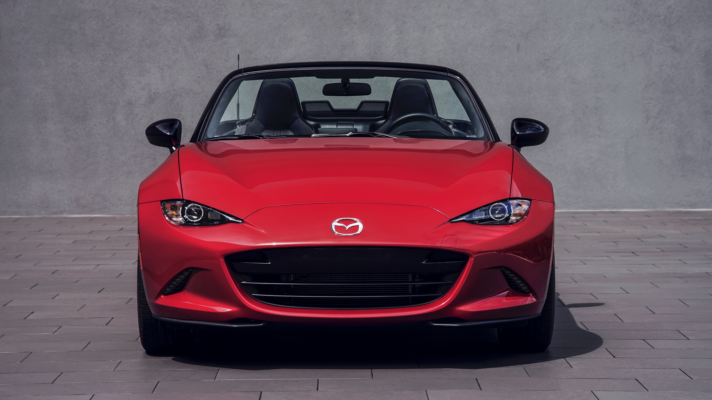 Fantastic 2016 MAZDA MX5 Miata Review  Autoevolution
