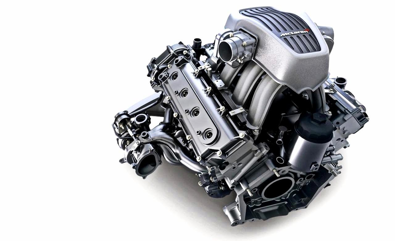2016 Mclaren 570s Coupe Review Autoevolution