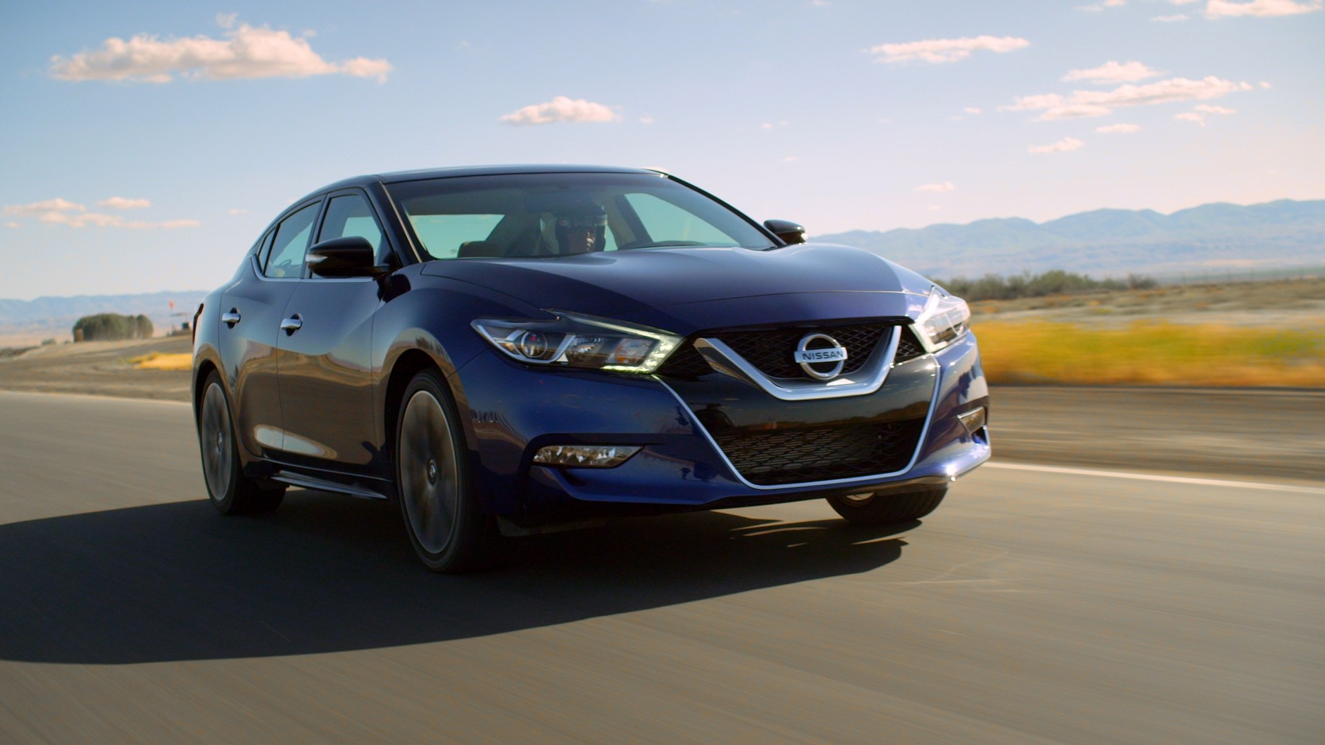 Innovative 2016 Nissan Maxima Review  Autoevolution